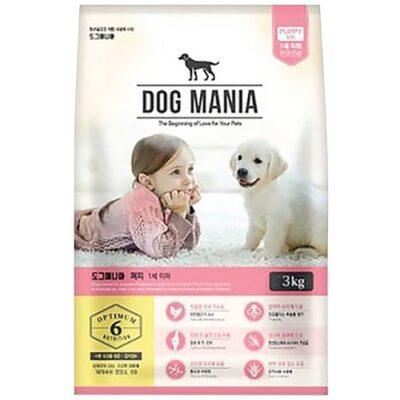 Top 12 thức ăn cho chó con an toàn nhất 2021