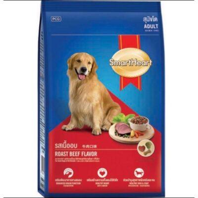 Top 12 thức ăn dành cho chó được ưa chuộng nhất hiện nay